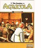 Agricola Belgium Deck