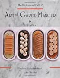 img - for The Professional Chef's Art of Garde Manger by Sonnenschmidt, Frederic H., Nicolas, John F. (August 1, 1992) Hardcover book / textbook / text book