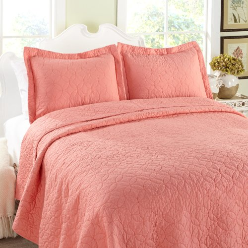 Laura Ashley Quilt Sets front-1000170