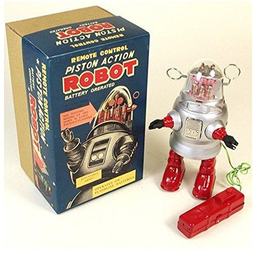 tr2051-piston-azione-robot-pug-robby-riproduzione-giocattolo-nomura-japan-argento