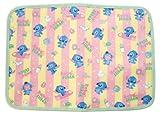 LUCKY TRENDY DISNEY Baby Stitch(ディズニー ベビー スティッチ) 母子手帳ケース(L) DBS-2001