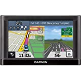 Garmin nüvi 52 5-Inch Portable Vehicle GPS (US) (Discontinued by Manufacturer)