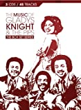 echange, troc Gladys Knight & Pips - Music of Gladys Knight & The Pips