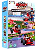 Roary The Racing Car - Ultimate Bumper Collection [DVD]