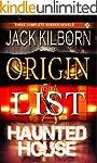 J.A. Konrath / Jack Kilborn Trilogy -...
