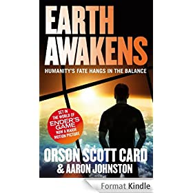 Earth Awakens: Book 3 of the First Formic War (English Edition)