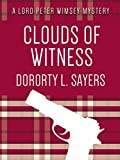 Clouds of Witness (Lord Peter Wimsey Mystery Book 2)