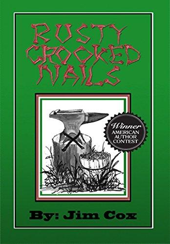 rusty-crooked-nails-english-edition