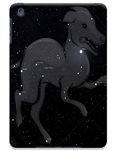 Sangu Little Horse Hard Back Shell Case / Cover for Ipad Mini