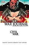 img - for Civil War: Punisher War Journal (New Printing) book / textbook / text book