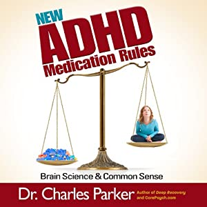 New ADHD Medication Rules Audiobook