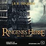 Ringenes Herre 2 [Lord of the Rings 2] | J.R.R. Tolkien,Ida Nyrop Ludvigsen (translator)