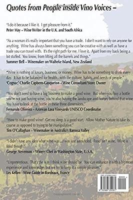 Vino Voices: Wine, Work, Life