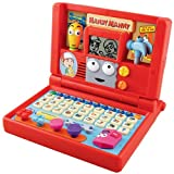 VTech Handy Manny Manny's Construction Laptopby Vtech
