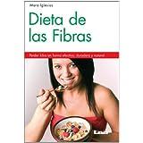 Dieta de las fibras