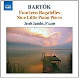 Bartok: Fourteen Bagatelles