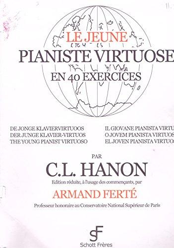 le-jeune-pianiste-virtuose-hanon-40-exercices-simplifies-pour-les-debutants
