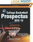 College Basketball Prospectus 2012-13