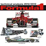 Formula 1 Technical Analysis 2012/2013