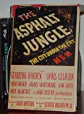 img - for The Asphalt Jungle: A Screenplay (Screenplay Library) book / textbook / text book