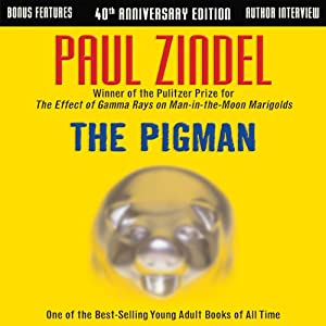 The Pigman Audiobook