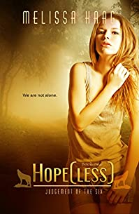 Hope(less) by Melissa Haag ebook deal
