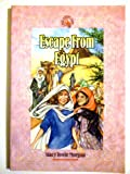 img - for Escape from Egypt (Ruby Slippers School, 3) book / textbook / text book