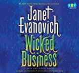 Wicked Business (Lib)(CD)