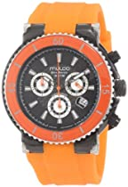 Mulco MW3-70603-088 Bluemarine Chronograph Swiss Movement Watch