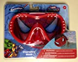 Marvel Heros Spiderman Mask