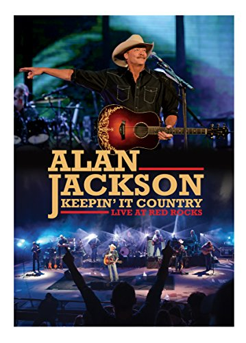 Keepin' It Country - Live at Red Rocks