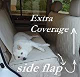 Deluxe Quilted and Padded seat cover for Pets - One Size Fits All 56