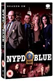 NYPD Blue Complete Season 8 [DVD]