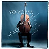 Image of Yo-Yo Ma: Solo