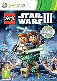 LEGO Star Wars III (Xbox 360)