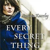 Every Secret Thing   Susanna Kearsley