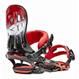 Rome 390 Snowboard Bindings - Mens Size (L XL) (9-14) - Red - 2014 by Rome