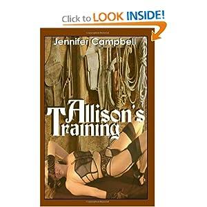 Allison's Training Jennifer Campbell