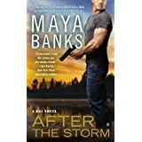 After the Storm (A KGI Novel) ~ Maya Banks