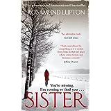 Sisterby Rosamund Lupton