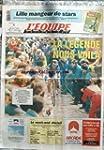 EQUIPE (L') [No 13978] du 13/04/1991...