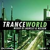echange, troc Agnelli & Nelson - Trance World 7