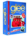 Glee - Complete Season 1-3 [DVD]