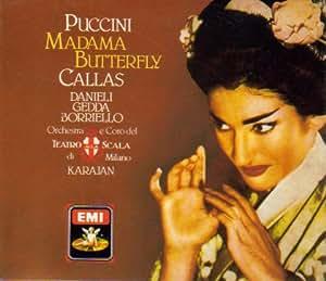 Giacomo Puccini, Herbert von Karajan, La Scala Theater