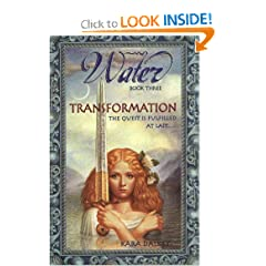 Transformation (Water Trilogy, Book 3) by Kara Dalkey