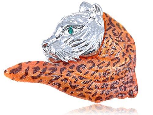 elements-en-cristal-swarovski-orange-wild-bobcat-ecole-mascotte-fashion-broche