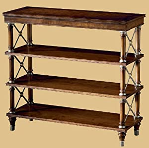 Accents Small Etagere