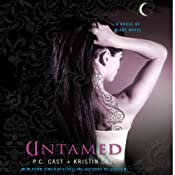 Untamed: House of Night Series, Book 4 | Kristin Cast, P. C. Cast
