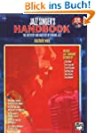The Jazz Singer's Handbook: Book & CD