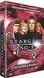 Image de Stargate SG-1 - Saison 4 - Intégrale